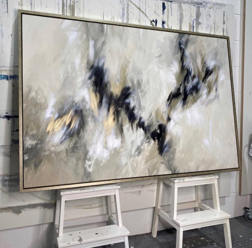 Toni Thornton Art for Wall